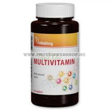 VitaKing Daily One Multivitamin 90 tabletta