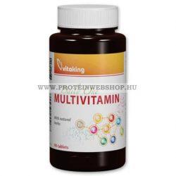 VitaKing Daily One Multivitamin 90 tabletta