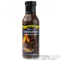 Walden Farms Condiments Barbecue Sauce Original 340g