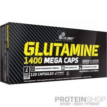 Olimp L-Glutamine Mega 120 kapszula