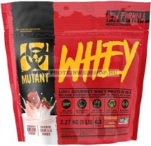 Mutant Whey 2270gr