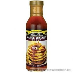 Walden Farms Maple Walnut Syrup 355 ml