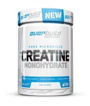 EverBuild Nutrition Creatine Monohydrate 500 gr