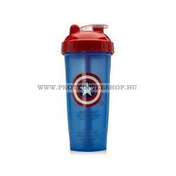 Perfect Hero Shaker 800 ml Captain America