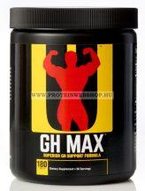 Universal Nutrition GH Max 180 tabletta