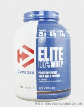 Dymatize Elite Whey NEW VERSION 2100g