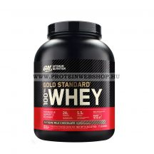 Optimum Nutrition Gold Standard 100% Whey 2272 g