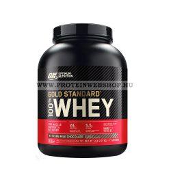 Optimum Nutrition Gold Standard 100% Whey 2272 g