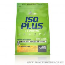 Olimp Nutrition ISO Plus 1505 gr