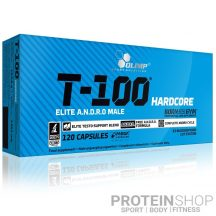 Olimp Nutrition T-100 Hardcore 120 kapszula