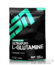 ESN Ultarpure L-Glutamine 500gr