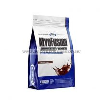 Gaspari Nutrition Myofusion Advanced Protein 500g