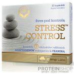 Olimp Nutrition Stress Control 30 kapszula