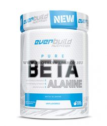 EverBuild Nutrition Beta Alanine 200g