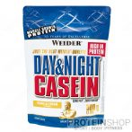 Weider Day & Night Casein 500 gr
