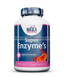 Haya Labs Super Enyzmes 90 tabletta