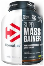 Dymatize Super Mass Gainer NEW VERSION 2943 g