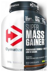 Dymatize Super Mass Gainer NEW VERSION 2943 g