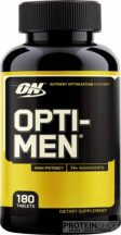 Optimum Nutrition Opti-Men 180 tabletta