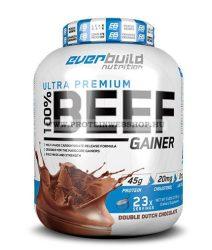 EverBuild Nutrition 100% Beef Gainer 2645gr