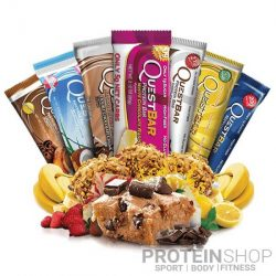 Quest Nutrition Quest Bar 60g