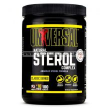Universal Nutrition Natural Sterol Complex 100 tabletta