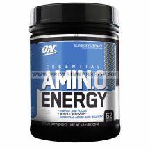 Optimum Nutrition Amino Energy 558g 62 adag
