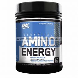 Optimum Nutrition Amino Energy 558g 62 adag