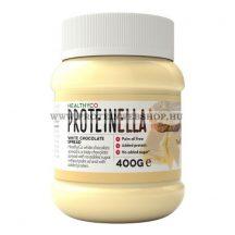 HealthyCo Proteinella 400 g white chocolate