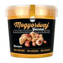 Valentines Gourmet Ropogós Mogyoróvaj – 1000g - Peanut Butter Crunchy