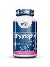 HAYA Labs L-Tryptophan 500mg 60 kapszula