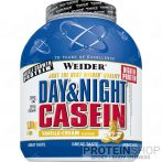 Weider Day & Night Casein 1800gr