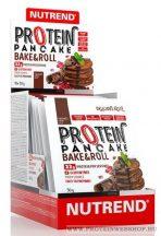 Nutrend Protein Pancake 50g