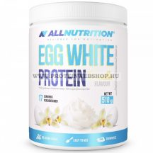 All Nutrition Egg White Protein 510 gr