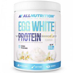 All Nutrition Egg White Protein 510 gr