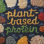 Növényi fehérje
