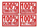 Nulla kalóriás termékek