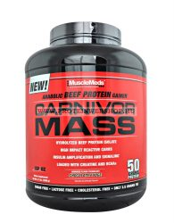 MuscleMeds Carnivor Mass 2590gr