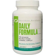 Universal Daily Formula 100 tabletta