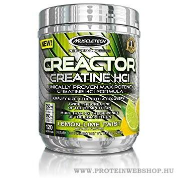MuscleTech Creactor 238gr