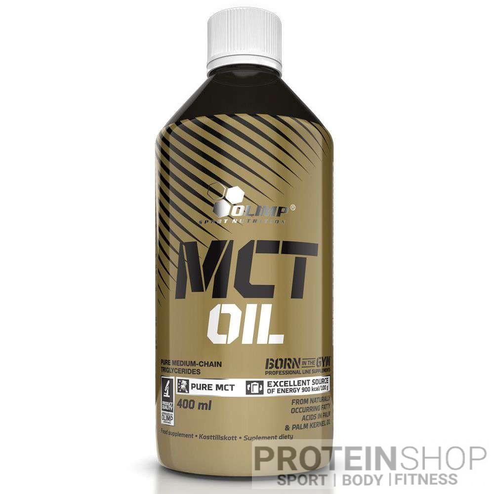 Olimp Nutrition MCT Oil 400 ml