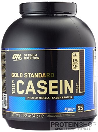 Optimum Nutrition Gold Standard 100% Casein 1820g