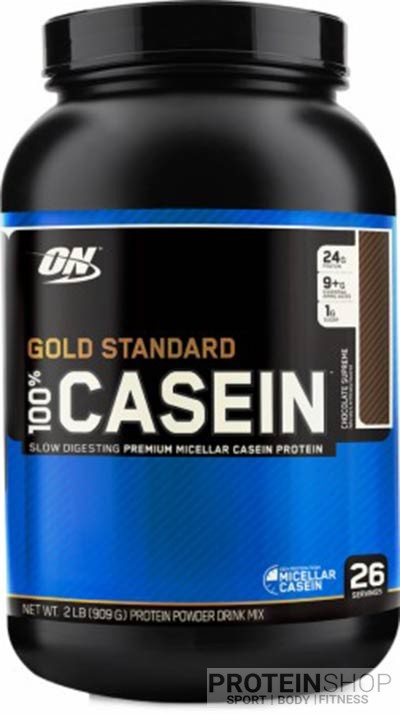 Optimum Nutrition Gold Standard 100% Casein 908g